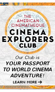 Cinema Explorers Club