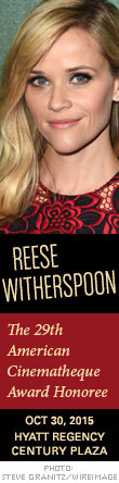 Reese Witherspoon 2015 American Cinematheque Award