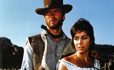 a fistful of dollars for a few dollars more american