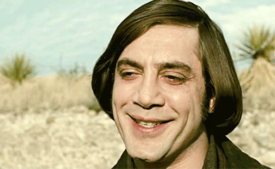 no country for an old man