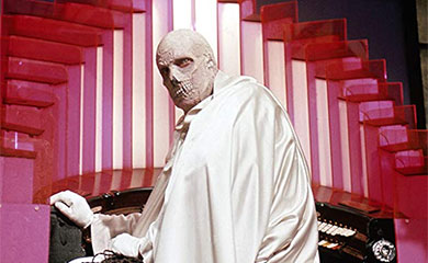 SHIRT THE ABOMINABLE DR PHIBES