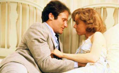 THE WORLD ACCORDING TO GARP | American Cinematheque