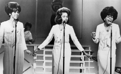 the t.a.m.i. show the supremes